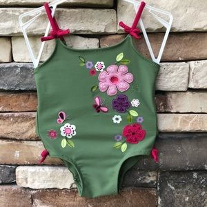 6-12 Months Baby Gap One Piece Swimsuit